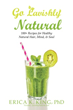 'Go Lavishly Natural' Features Recipes for Natural Hair Products