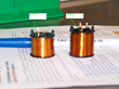 laser automation removes insulation from copper coils