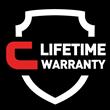 Computrols Lifetime Warranty Logo