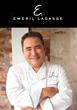 Emeril Lagasse Kitchen Mat