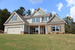 The Oconee Decorated Model Home at Grant Station | Gainesville, GA | Cook Residential