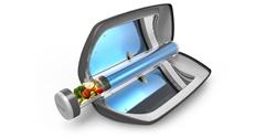 GoSun Go Solar Cooker endless fuel