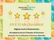 Venture Construction Group of Florida, Proud Melbourne Regional Chamber Trustee