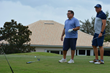 Venture Construction Group of Florida Sponsors the Melbourne Regional Chamber Fall Golf Classic