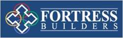 Fortress Builders Logo