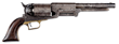Colt Walker Percussion Revolver Company B No. 25 (Roughton Collection), estimated at $100,000-150,000.
