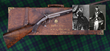 Alexander Henry Double Rifle Presented by Queen Victoria to John Brown in 1873, estimated at $50,000-80,000.