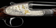 1235 with 14 Gold Bird Inlays, estimated at $50,000-75,000.