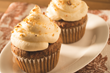 Fuchs North America introduces its South Asian Collection of seasonings, flavors and bases. Pictured is a delicious recipe featuring Fuchs' Kashmiri Spiced Carrot Cake Mix from the new Collection.