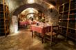 Massimo D'Azeglio Wine Cellar