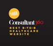 HMP's Consultant360 Wins Eddie Award for Best B-to-B Healthcare Website