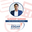 Sundeep Narang Bio Media Kit