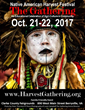 GoBRT announces The Gathering: Native American Harvest Festival in Virginia