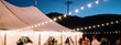 Wedding Rentals San Luis Obispo Company, All About Events, Releases Top Reasons To Hire An Event Rental Company