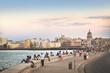 Malceon, Havana, Cuba