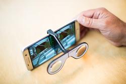 VR, AR, Visual Vocal, Virtual Reality
