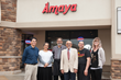 Team Amaya is partnering with Rochester Regional Health