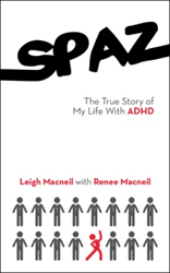 New Memoir Tells Success Story of Author 'Because of His ADHD'