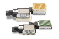 LightABLE optical transceiver delivers error-free operation at 10 Gbps with older 100 µm fiber.