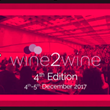 wine2wine is the new go-to wine forum for wine business, and now with an App