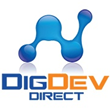 DigDev Direct exhibits at eServices Risk Management Summit Expo.