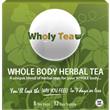 Innotech Nutrition's Top-selling Wholy Tea™ Available Now in the U.S.