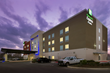 Brand New Holiday Inn Express & Suites Opens In Windcrest, TX Outside Of San Antonio