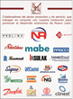 The many brands who participated in the EIAO Inauguration
