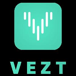 Vezt logo (Hi-Res Also Available)