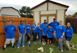 Resource One Credit Union Participated in Addressing Mesquite Day