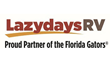 Lazydays RV and University of Florida Gators Host 3rd Annual RV Tailgating Event