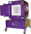 Lindberg/MPH Ships a 1500°C Box Furnace to the Education Industry
