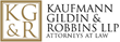 New York City Law Firm Kaufmann Gildin & Robbins Gets Recognized By Best Lawyers In America©