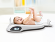Smart Digital Baby Scale