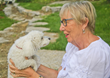 Amazing Pet Expos CEO Sheila Rilenge Shares How Pets Help Seniors Stay Healthier and Happier