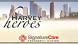 SignatureCare Recognizes Our Own Hurricane Harvey Hero's