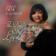 "Featured this Week on The Jazz Network Worldwide: Vocalist, Grace ""Gigi"" Smitherman debuting her original single, ""This Doesn't Feel Like Love"""
