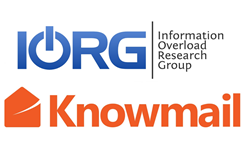 IORG and Knowmail at Overloaded 2017