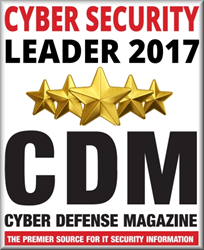 Top 50 Cyber Security Leaders for 2017