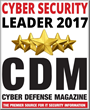 Cyber Defense Magazine Announces Top 50 Cyber Security Leaders for 2017