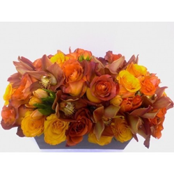 Best flower delivery NYC of luxury fall flower arrangements in New York City. Best flowers NYC by at top rated best florist NYC
