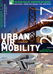 JOIN US AT URBAN AIR MOBILITY - THE FUTURE OF FLIGHT!