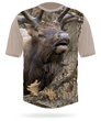 Innovative Brand, Hillman, Releases New Wildlife Art Clothing Line