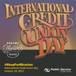 PSCU Celebrates International Credit Union Day® with Shop for Miracles Fundraiser