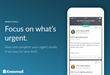 Knowmail Launches Its Smart Email On-the-go Mobile App, Powered by Personalized Artificial Intelligence