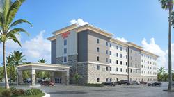 Miami Airport Hotel - Hampton Inn by Hilton