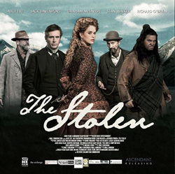 The Stolen Coming soon to a cinema near you