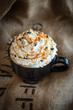 Three Brothers Bakery Celebrates Halloween with seasonal King Cakes, Coffee Drinks