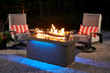 Brand New Gas Fire Pit Tables for 2018