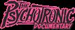 Psychotronic logo